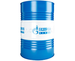 Gazpromneft Turbo Universal 20W-50 205л