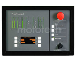 PowerCommand PCC 3201