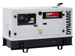 Genmac DYNAMIC G20MS