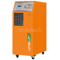 Makelsan Level UPS Series LU3340