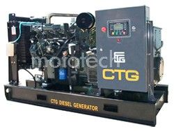 CTG AD-480SD