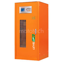 Makelsan Level UPS Series LU3380