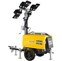 Atlas Copco HiLight V5+