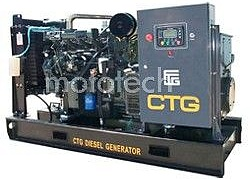 CTG AD-550SD