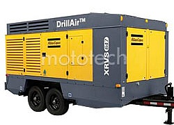 Atlas Copco XRVS 647 CD