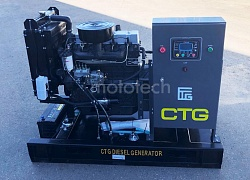 CTG AD-22RE